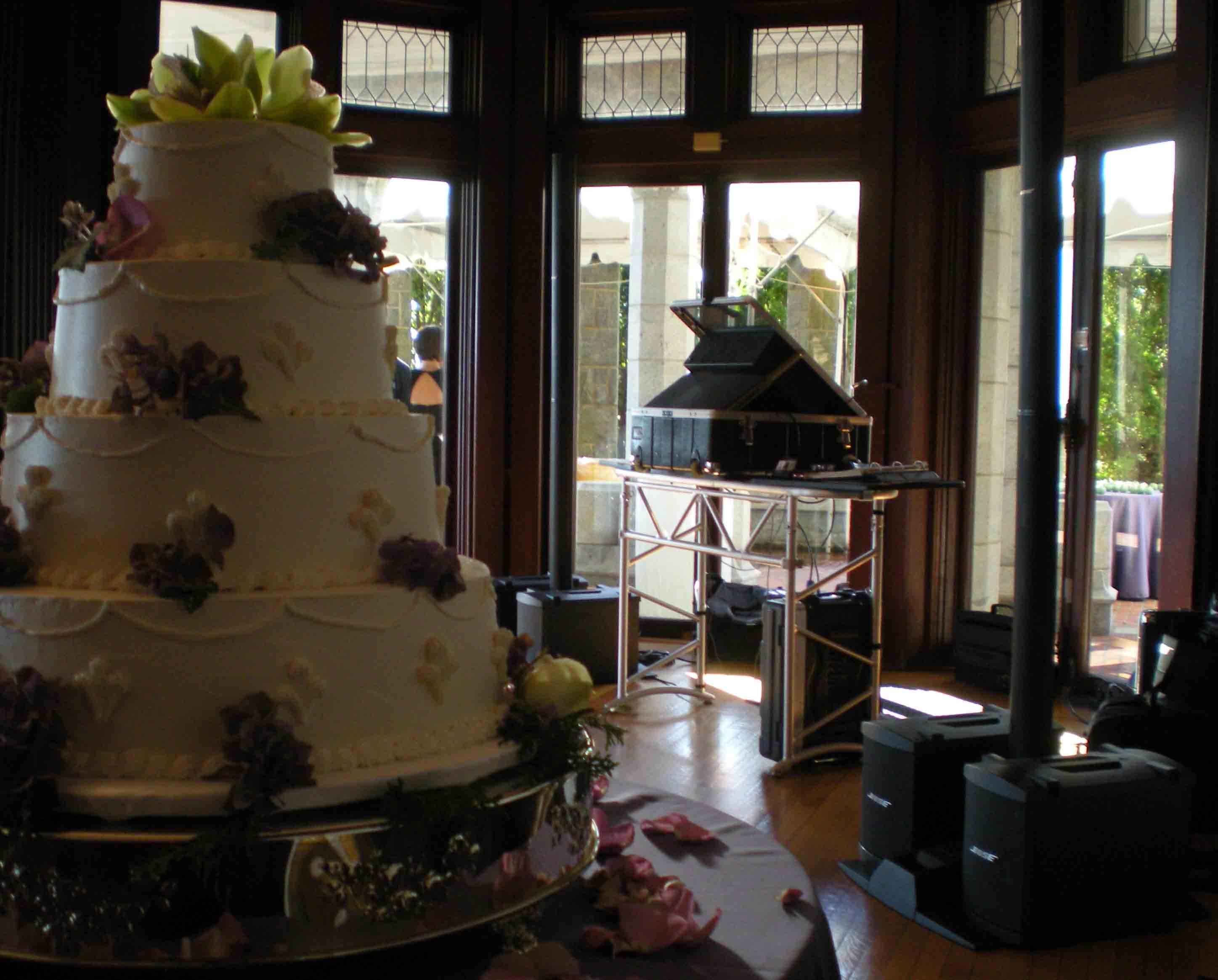 Branford House Weddings Dj Kurt Entertainment